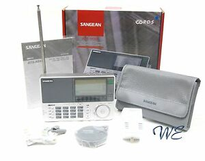 Sangean Ats-909x Manual Ebook