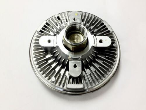 New OAW 12-F2776 HD Fan Clutch for Ford Explorer Mountaineer 4.0L 4.6L 01-05