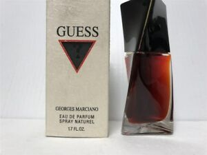 Guess by Georges Marciano 1.7 oz/50ml Eau de Parfum Spray for Women, Vintage!