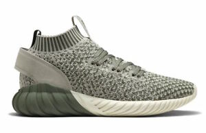 842251988 CQ0945  MEN S ADIDAS ORIGINALS TUBULAR DOOM SOCK PK GREEN SESAME ...