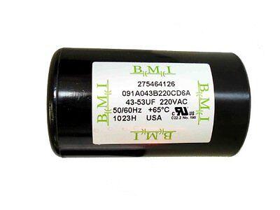 CD60 Start Motor Kondensator 330 VAC 50//60 Hz Mfd 47uF //64uF//75uF//80uF//88-108uF