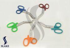5 Pcs Utility Scissors 55 Emt Shears Medical Paramedic Nurse