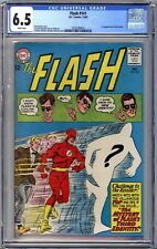 The Flash #141 (Dec 1963, DC)