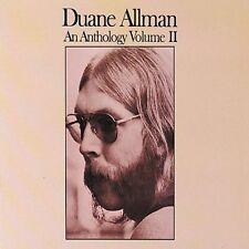 Duane Allman - Anthology 2 [New CD]