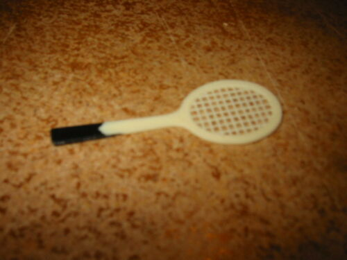 Tennis Racket Only #613 What a Racket Very Good Cond Dawn/'Doll