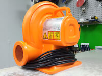 Compact Electric Air Blower Mississauga / Peel Region Toronto (GTA) Preview