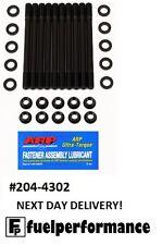 ARP Volkswagen VW/Audi 2.0L (FSI) 4 cylinder Head Stud Kit 204-4302 #204-4302