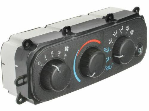 For 2001-2006 Chrysler Sebring HVAC Temperature Control Panel SMP 44321FY 2004