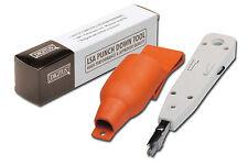 LSA Werkzeug Auflegewerkzeug Anlegewerkzeug DIGITUS PROFESSIONAL® DN-LSA-PT