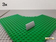 20 Lego Dachsteine Schrägsteine 2x3 blau negativ invers NEU 3747b