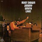 Root Down [LP] by Jimmy Smith (Organ) (Vinyl, Jun-2016, Verve)