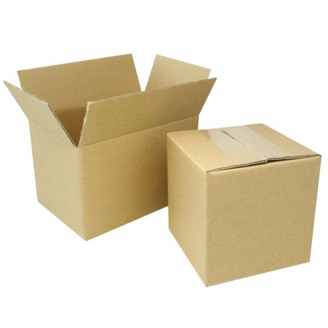 150 4x5x7 shipping boxes cardboard boxes High quality generic boxes 4 x 5 x 7