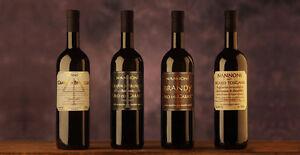 3-bottles-GRAPPA-DI-BRUNELLO-RISERVA-DA-SIGARO-TOSCANO-40-NANNONI