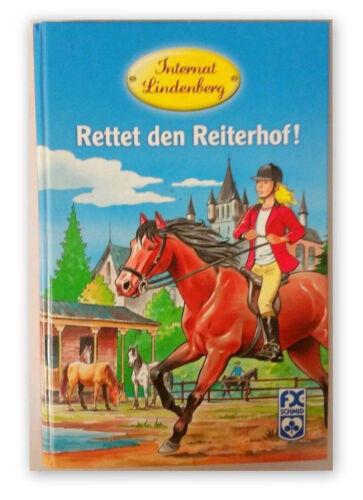 1 von 1 - Rettet den Reiterhof! von Mathias Metzger