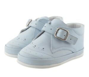 b4fdf811d7567 Image is loading Boys-Pex-designer-new-season-leather-Wesley-shoes-