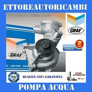 Pompa acqua GRAF PA451 FIAT