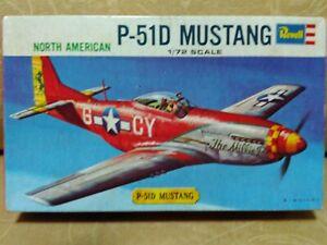 AIRFIX-REVELL-1-72-P-51D-MUSTANG