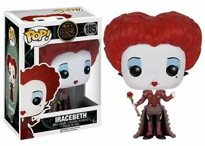 Funko-POP-Iracebeth-185-Disney-Alice-through-the-looking-glass-Regina