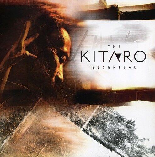 Kitaro - Essential Kitaro [New CD] Bonus DVD