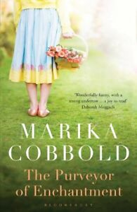 Very-Good-Paperback-Purveyor-of-Enchantment-Cobbold-Marika