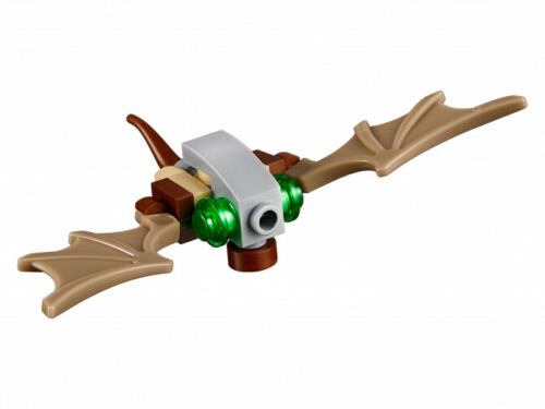 FAST LEGO STAR WARS ANIMALS 75192-2017 NEW MYNOCK FIGURE GIFT