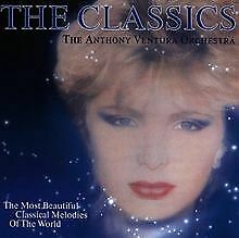 The Classics von Anthony Ventura | CD | Zustand gut