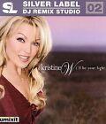 I'll Be Your Light [Maxi Single] by Kristine W. (Vinyl, Nov-2005, Tommy Boy)