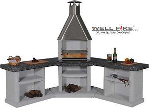 Grill Für Außenküche : Mobile außenküche