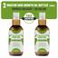 Hair-Growth-Oil-100-Natural-Organic-Herb-Treatment-For-All-Hair-Types-100-amp-200ml thumbnail 44