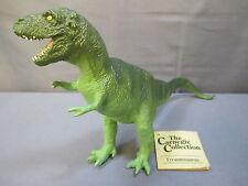 "Carnegie ""T-REX Tyrannosaurus Dinosaur w/ TAG Safari Museum Collection"