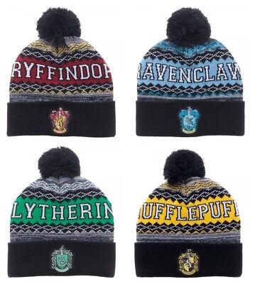 Harry Potter Kids Winter Cap
