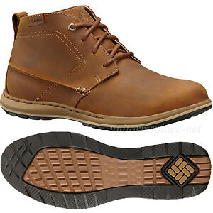 Columbia Men S Davenport Casual Shoe