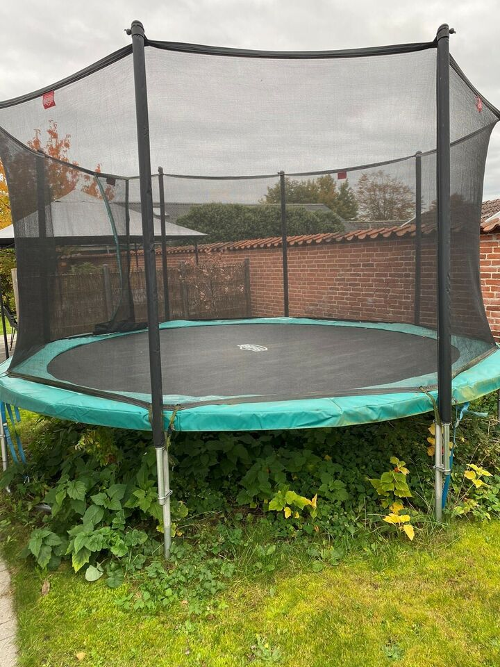 Trampolin, Berg Favorit 430