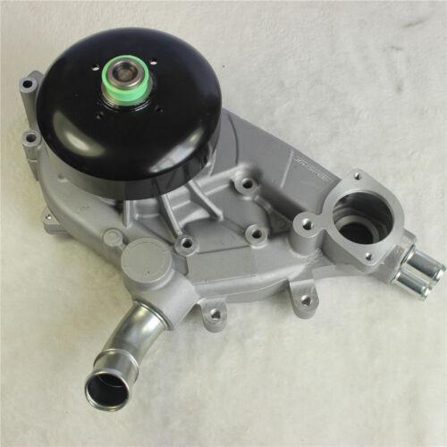 FIT Chevrolet GMC Tahoe Yukon 4.8 5.3 6.0 L Vortec JDMSPEED Water Pump W// Gasket