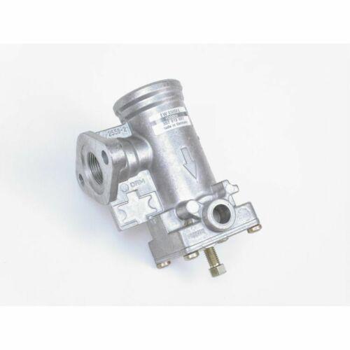 Luftfederung HALDEX 357012031 Druckbegrenzungsventil