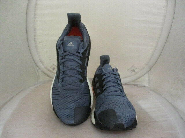 Adidas SolarGlide Mens Running Trainers US 8.5 REF 1474