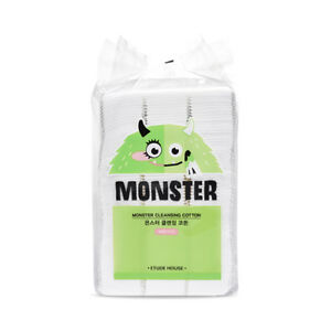 ETUDE-HOUSE-Monster-Cleansing-Cotton-1pack-408pcs