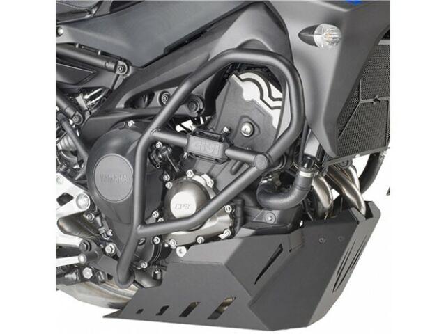 PARAMOTORE Yamaha XSR 900 16