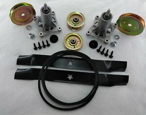 DECK-REBUILD-KIT-FOR-42-034-CRAFTSMAN-HUSQVARNA-LT1000-LT2000-187292-129861-134149