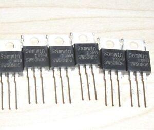 40mm InnenDmr Doppelte Seiten Kabel Draht Kabeldurchführung Dichtung Ring 10Stk