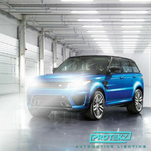 Protekz LED Headlight Kit 9012 H1R 6000K CREE 120000LM for Ford Edge 2011-2014