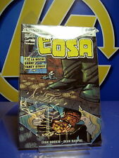 Comic NUEVO-tomo LA COSA Marvel icons