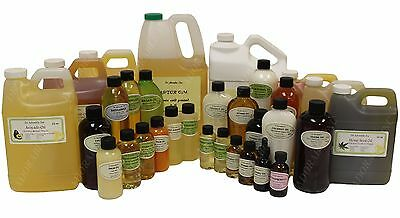 100% Pure Jojoba Oil Clear by Dr.Adorable Refined Organic 2 oz 4 oz up to gallon