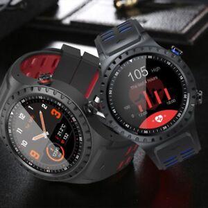 Details about Wristband Activity Tracker GPS Sport Watch Waterproof  Altimeter Smart Watch New