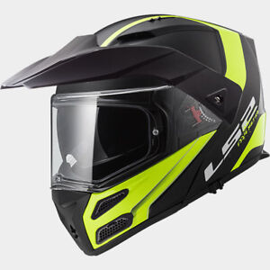 LS2-CASCO-URBAN-COMMUTER-METRO-EVO-FF324-RAPID-MATT-BLACK-H-V-YELLOW-MODULARE