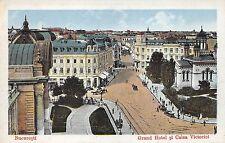 B78106 grand hotel si calea victoriei  bucuresti  romania