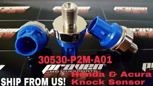NEW KNOCK SENSOR 30530-P2M-A01 30530-PV1-A01 civic honda 96-00 acura rl 96-04