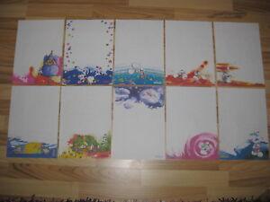 Diddl-Sammlung-10-Block-Blaetter-A4-50-bis-59