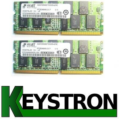 M-ASR1K-RP1-4GB 4GB memory Cisco ASR 1000 RP1 Approved