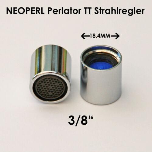 "NEOPERL Perlator Honeycomb TT Strahlregler M16x1 M18x1 3//8/"""